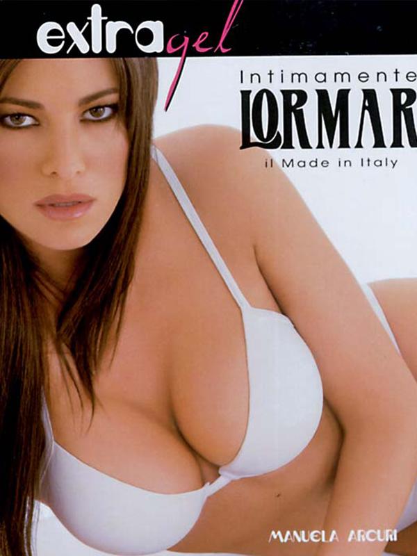 83e7727238d Podprsenka Lormar Extragel